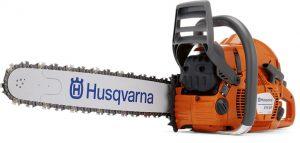 Tronconneuse  Husqvarna 576 xp
